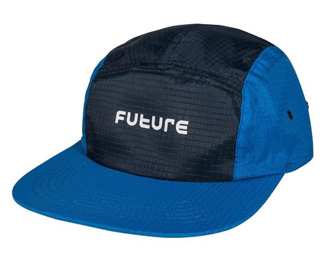 Boné Future 5 Panel Twin - Azul