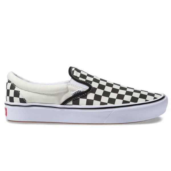 TÊNIS VANS CLASSIC SLIP-ON COMFYCUSH CHECKERBOARD