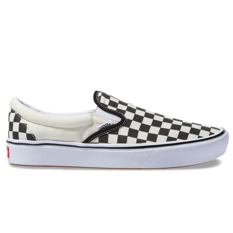 TÊNIS VANS CLASSIC SLIP-ON CONFYCUSH CHECKERBOARD