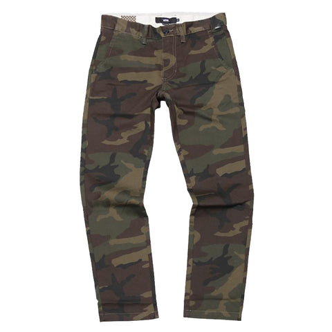 CALÇA VANS CHINO AUTHENTIC CHINO CAMO