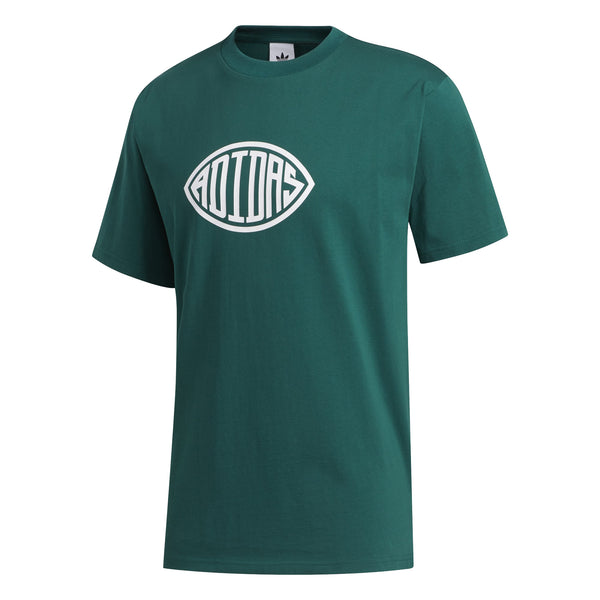 CAMISETA ADIDAS FOOTBALL GREEN