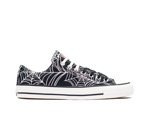 TÊNIS CONVERSE CHUCK TAYLOR LOW PRO ROLL UP 4/20