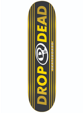 SHAPE DROP DEAD MARFIM LINEAR DIVERSAS 7.75""