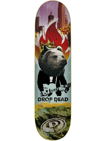 SHAPE DROP DEAD MARFIM ANIMAL SONGS BEAR 7.9""