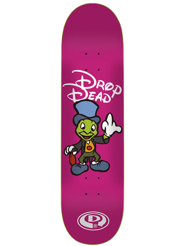 SHAPE DROP DEAD MARFIM INFANTIL CRICKET 7.5""