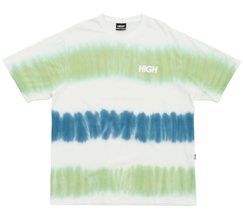 CAMISETA HIGH DYED KIDZ WHITE