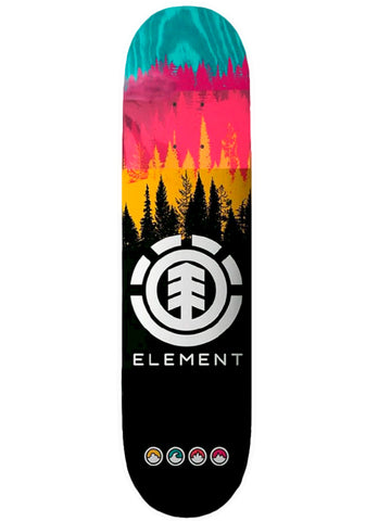 SHAPE ELEMENT FOREST FADE 7.8""