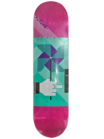 SHAPE FUTURE MAPLE SKATE FAST 8.0""