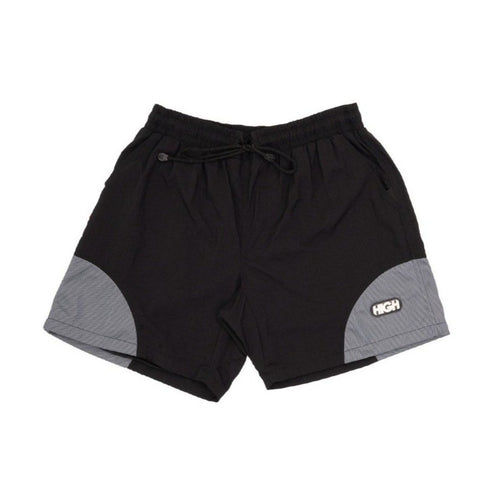 FRESH SHORTS HIGH BLACK