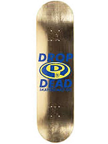 SHAPE DROP DEAD NK2 STRACKED OG GOLD 8.375""