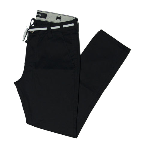 CALÇA HOCKS BANKS PRETO