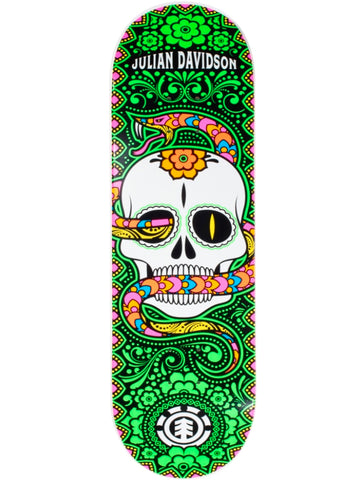 SHAPE ELEMENT CALAVERA JULIAN 8.25""