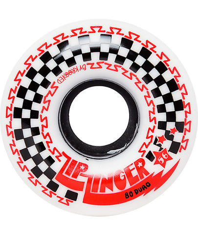 Roda Krooked Zip Zinger 56mm 80a