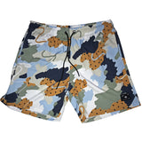 SHORTS LRG CLOUD MULTICOLOR