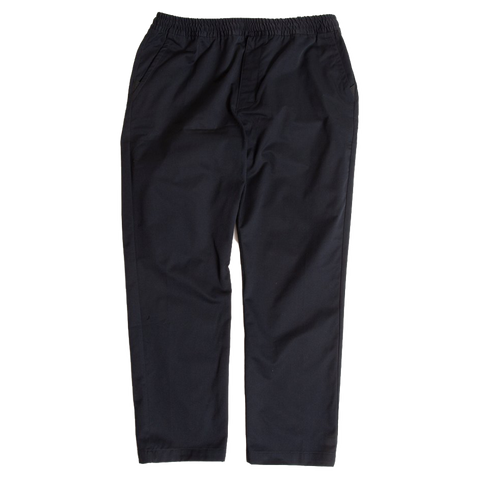 CALÇA NIKE SB PULL ON CHINO PRETO