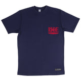 CAMISETA ORIG RUDE BOYS NAVY
