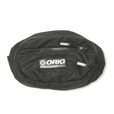 POCHETE ORIG MONEY BELT - BLACK