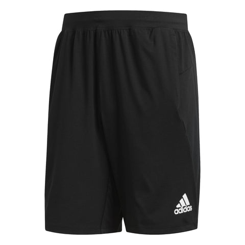 SHORTS ADIDAS 4K 9 POL BLACK