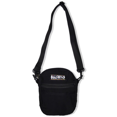 Shoulder Bag Right Think - Black
