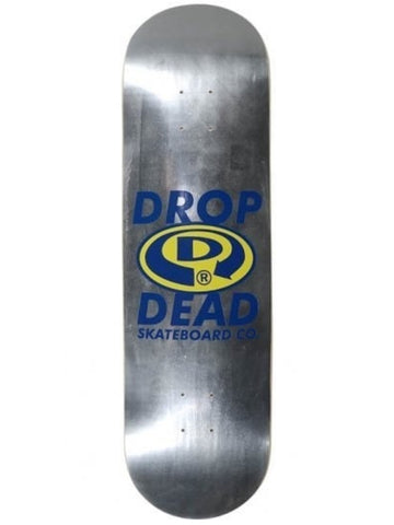 SHAPE DROP DEAD NK2 STRACKED OG SILVER 8.5""
