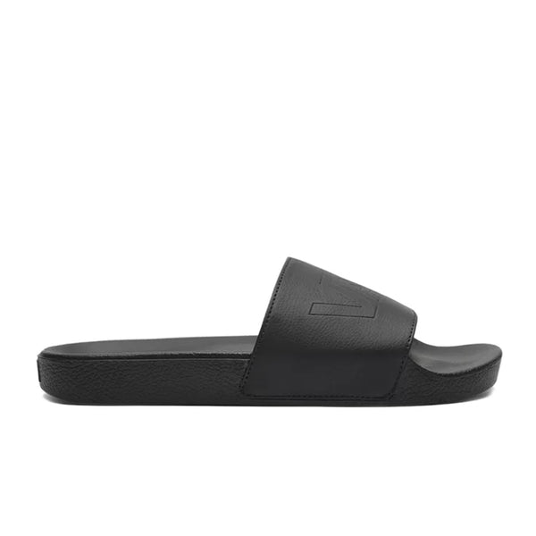 CHINELO VANS SLIDE ON BLACK/BLACK