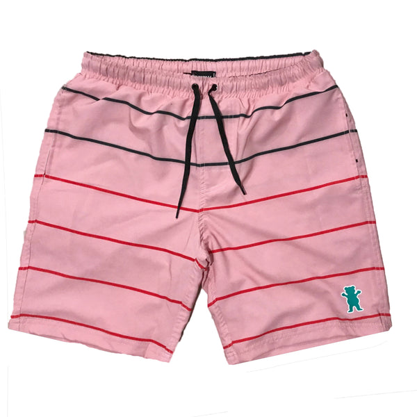 SHORTS GRIZZLY SAGUARO BOARD - PINK