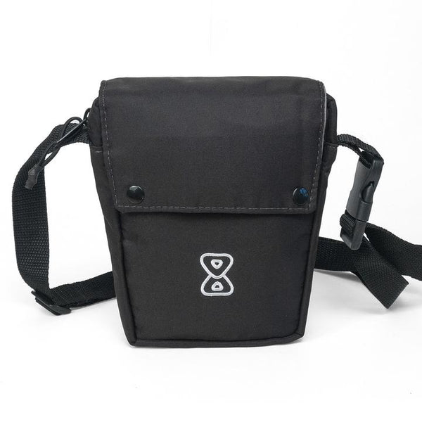 Shoulder Bag Future Anorak - Preto
