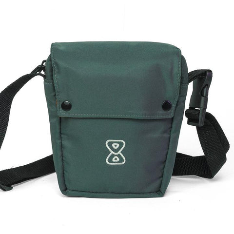 Shoulder Bag Future Anorak - Verde