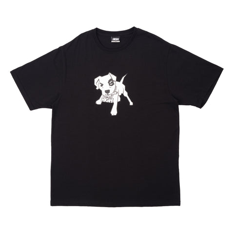 CAMISETA HIGH MUTT BLACK