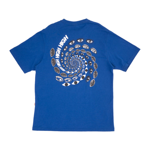 CAMISETA HIGH VISION BLUE