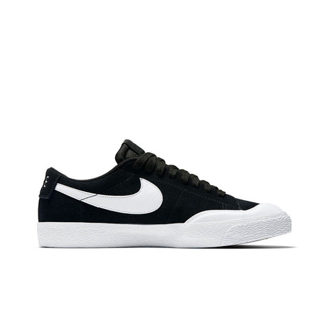 Tênis Nike SB Blazer Zoom Low XT - Black/White