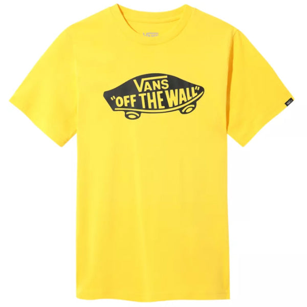 CAMISETA VANS OTW BOYS LEMON