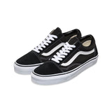 TÊNIS VANS OLD SKOOL INFANTIL BLACK / WHITE