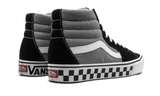 TÊNIS VANS SK8-HI COMFYCUSH TAPE MIX