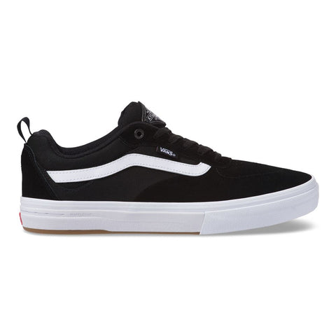 Tênis Vans Kyle Walker Pro - Black/White