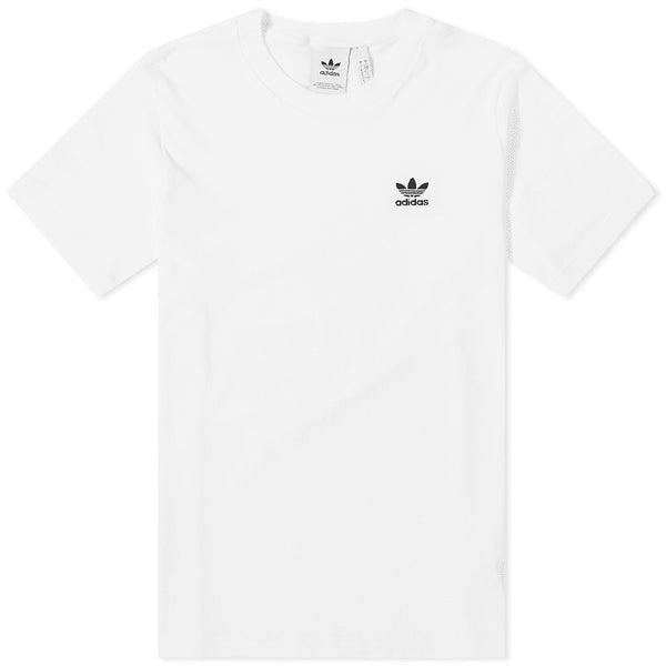 CAMISETA ADIDAS ESSENTIAL WHITE