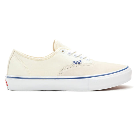 TÊNIS VANS AUTHENTIC SKATE CLASSICS PRO OFF WHITE