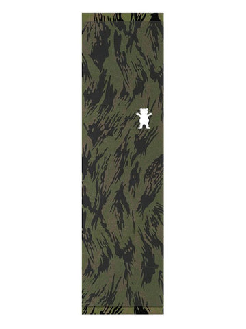 Lixa Grizzly Mark Appleyard Camo