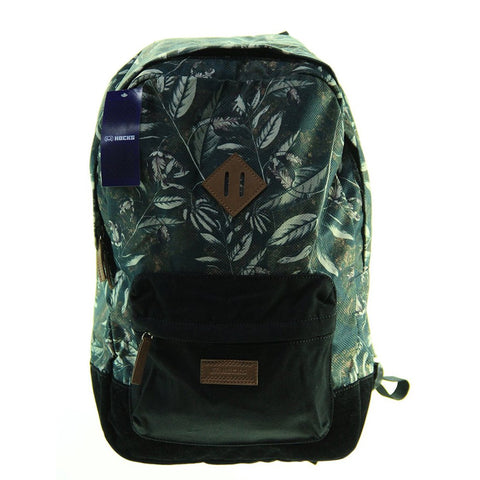 Mochila Hocks Calouro - Floral