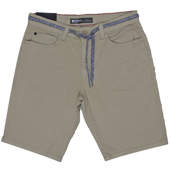 Bermuda Element Walk New Khaki - Caqui