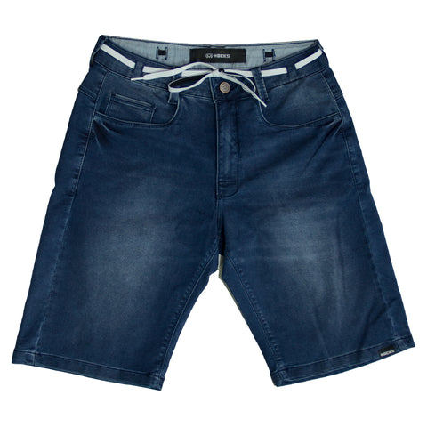 Bermuda Hocks Screen Jeans