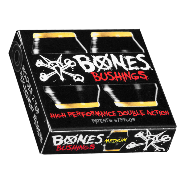 Amortecedor Bones Medium