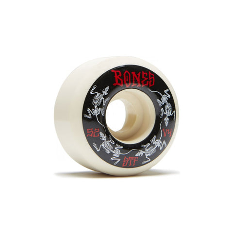 Rodas Bones V4 Series STF 52mm