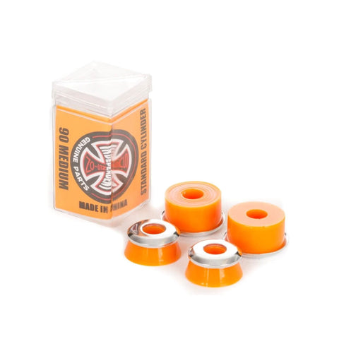 Amortecedor Independent Standar Cylinder Medium -Laranja