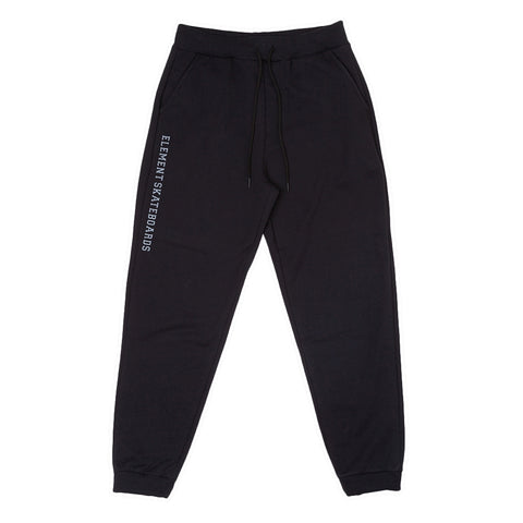 CALÇA ELEMENT BASIC SKATE PRETO