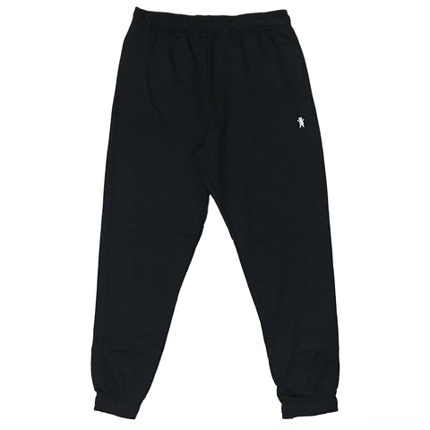Calça Grizzly Moletom Bear - Preto