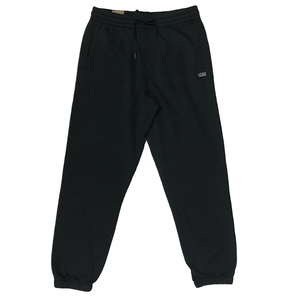 Calça Vans Moletom Basic Fleece - Preto
