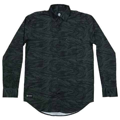 Camisa Element ML - Greene Ls