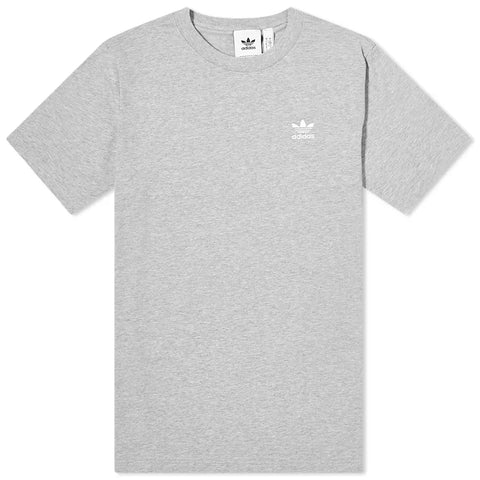 CAMISETA ADIDAS ESSENTIAL GREY