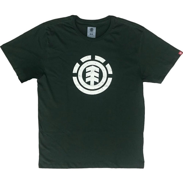Camiseta Element Tri Dot-Verde